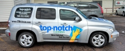 Top Notch Car Side