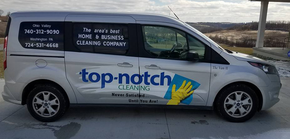 Top Notch Cleaning Llc Home Amp Business Cleaning