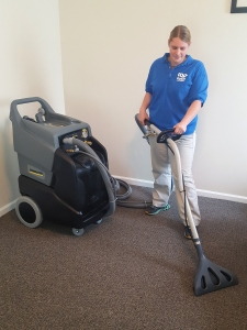 Top-Notch Carpet Cleaning